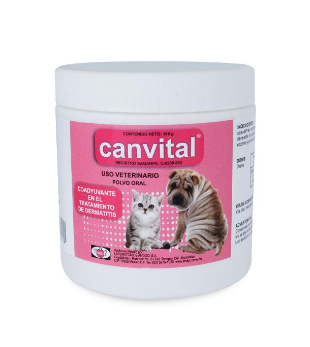 Can-Vital, 180 g
