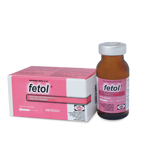 Fetol 10 ml